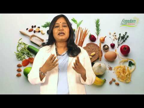 Balanced Diet Is A Healthy Diet - Freedom Health Mantra #24