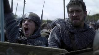 Последнее королевство будет ли продолжение TV cut cut cut cut