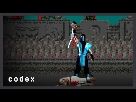 Mortal Kombat and the Cheat Code That Changed Gaming − Codex