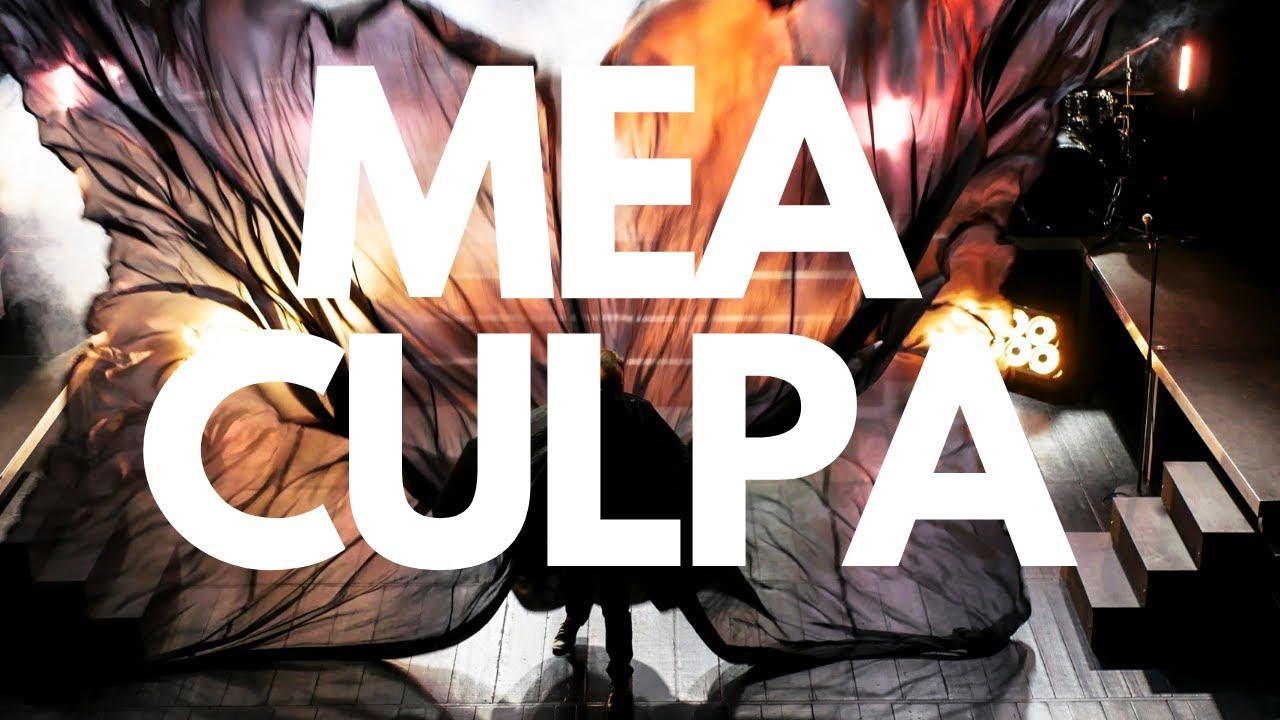 Mea Culpa - Teaser #2
