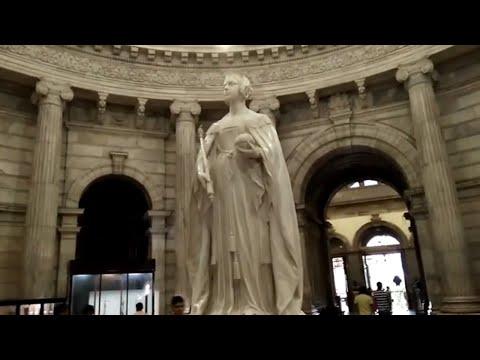 Queen Victoria Memorial Museum Calcutta