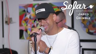 Jared Grimble - Gone | Sofar NYC