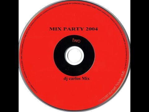 DANCE MUSIC MIX 2000 2002 2003 2004