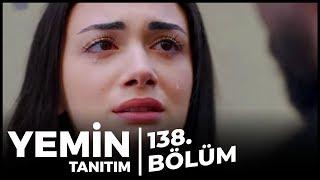 Yemin 138. Bölüm Fragman | Kaçışın Yok REYHAN!