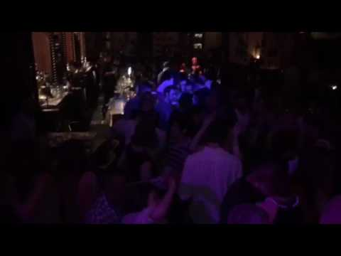 Bodeguita del medio Budapest dj tony