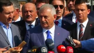 تصاعد التوتر بين العراق وتركيا