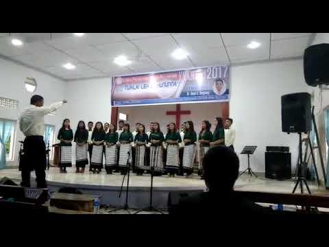 Bethel PYF PCI (R)~Bangkim Bawl thei