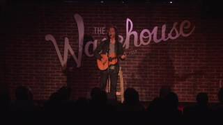 Jason Wilber sings John Prine's song Paradise (Live)