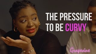 THE GRAPEVINE | THE PRESSURE TO BE CURVY | S4E12