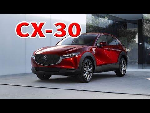 2020 Mazda CX-30 sport | 2020 Mazda CX-30 SUV | 2020 Mazda CX-30 turbo | 2020 Mazda CX-30 redesign