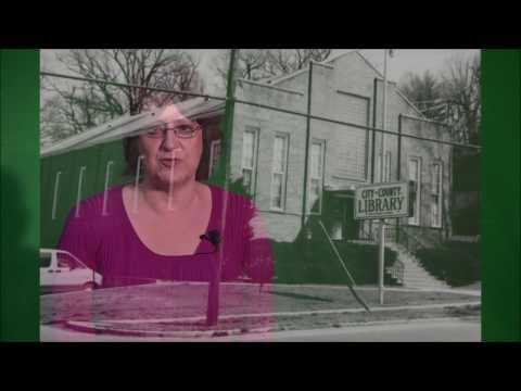 Neosho Newton County Library Video