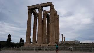 Euro Trip 2014 - Greece