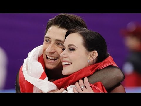Junior Ice Dance | Highlights | Vancouver 2018 from YouTube · Duration:  1 minutes 1 seconds