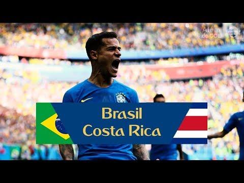 As dificuldades e as soluções da seleção brasileira   Além do GOL