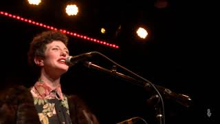 eTown Finale with Marlon Williams & Esmé Patterson - If You Need Me (Live on eTown)