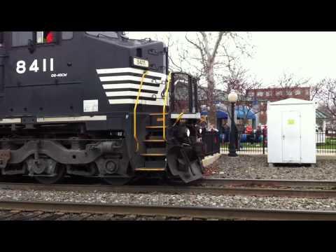 Vre trains at manassas park doovi for All ride motors norfolk va