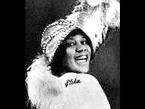 Bessie Smith - I'm Wild About That Thing (1929)