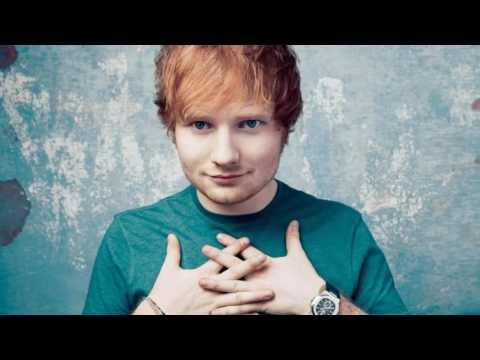 Ed Sheeran Steckbrief