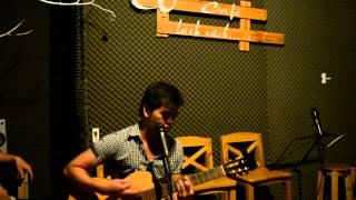 Le Viet Dung - Neu toi chet hay chon toi voi cay dan guitar