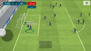 Pes 2017 pro evolution soccer android gameplay #13