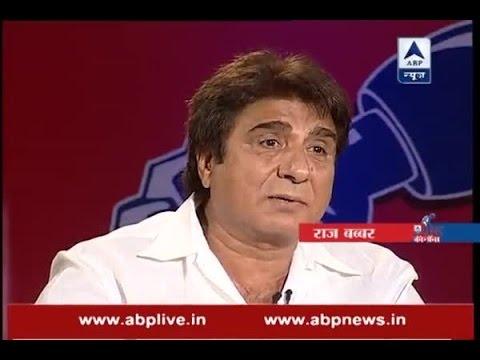 Not Prashant Kishor, Rahul Gandhi leads me:  Raj Babbar in Press Conference; Watch Sat at 7.55 PM