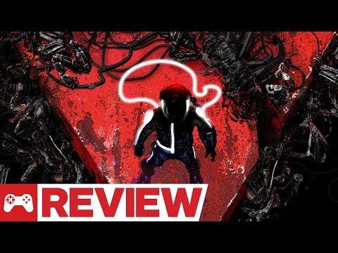Nex Machina Review