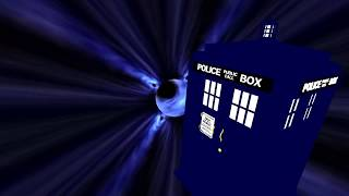 Roblox Doctor Who: The Fall of The Daleks: The Movie Title Sequence
