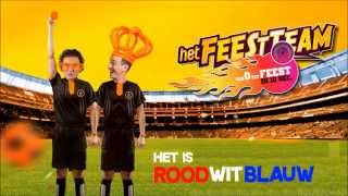 Het Feestteam - Aan De Kant Voor Nederland