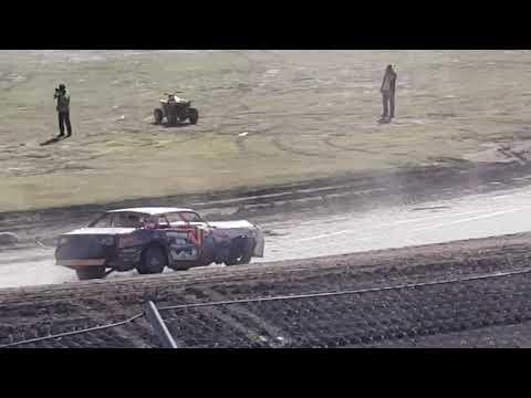 Stock car A qualifier RPM Speedway 10.04