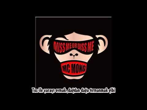 MC Mong - Be Strong ft.Ailee (Türkçe Altyazılı / Ailee Turkey)