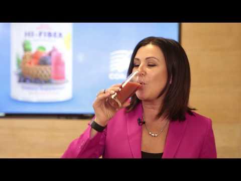 Хай Файбер - клетчатка, которую вкусно пить!