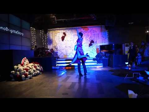 Havana First Dance | Harsono & Gitta Wedding | Dancefirst Indonesia