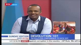 Kirinyaga County prepares to host the devolution conference