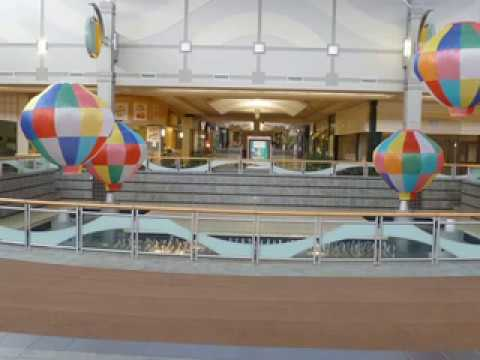 Dead Malls - Westminster Mall (Westminster Colorado)