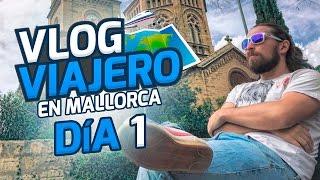 Vlog Viajero en Mallorca // La Catedral de la Ciudad