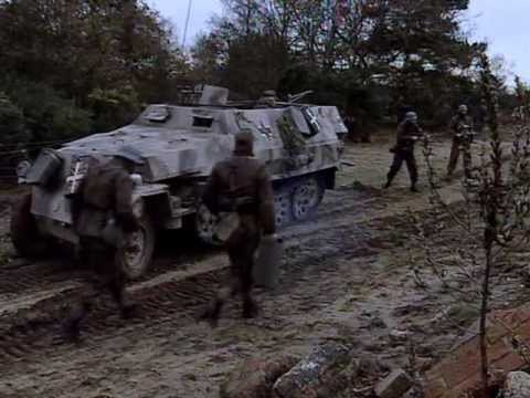 Tanks! 12 - The Battle of The Bulge
