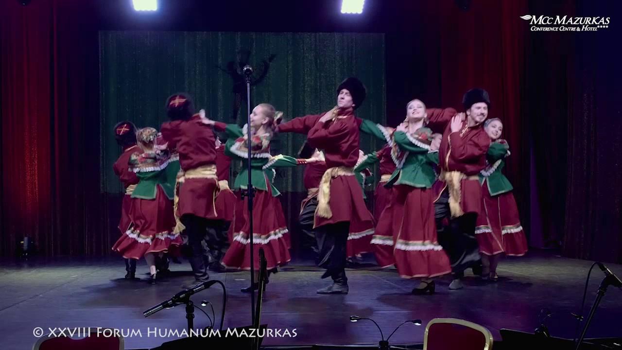 XXVIII FHMazurkas- Zespół