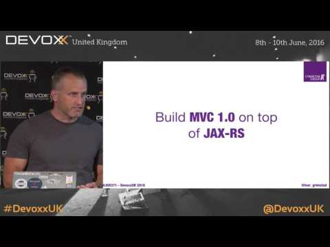 MVC 1.0 - by Example