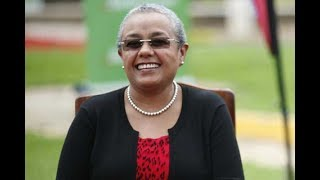 Uhuru Kenyatta: I take this opportunity to thank my wife, Margaret