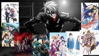 Top 8 animes estrenos julio verano 2014