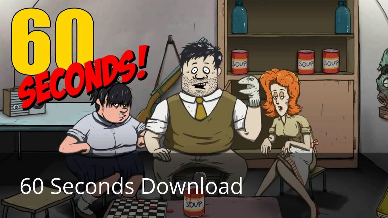 60 seconds torrent Download