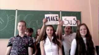 Daft Punk - Kazanka, Ukraine