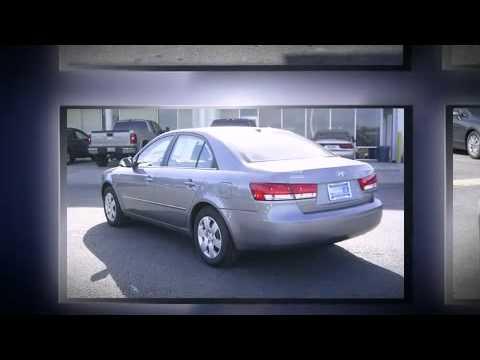 2008 Hyundai Sonata GLS In Warner Robins, GA 31088