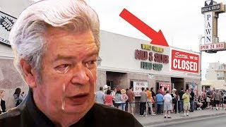Download Video Pawn Stars Has Officially Ended After This Happened MP3 3GP MP4