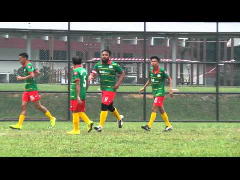 Storm Youth vs Royal Rangers FC (Semi Finals First Leg Champions Cup Season 3) from YouTube · Duration:  8 minutes 40 seconds