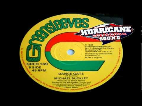 Michael Buckley - Dance Gate