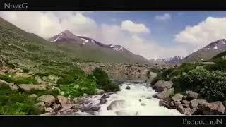 Love story и экспресс монтаж свадьбы Эрназар & Алия