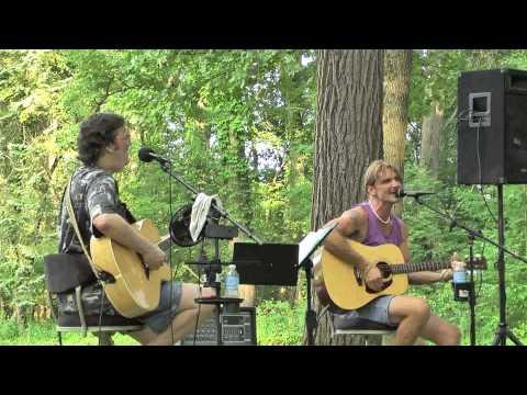Chevy Van acoustic cover.avi