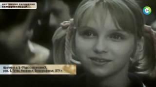 Ретро путешествие в советскую Белоруссию