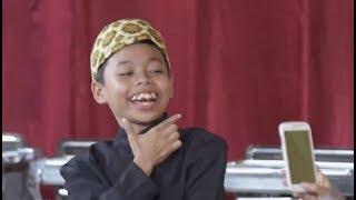 Dimas Jadi Pager Bagus - Highlight Kecil Kecil Mikir Jadi Manten Eps 63